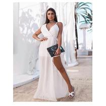 ea3964327 Busca Vestidos com fendas com os melhores preços do Brasil ...