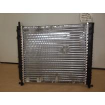 Radiador Agua Palio 01/07 1.0 8 V Behr Sem Ar Fiat 51791958