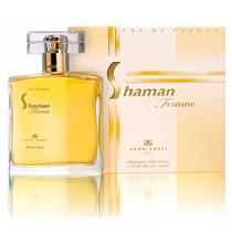 Perfume Shaman Femme 50 Ml Frete Grátis