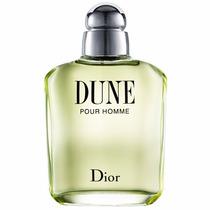 Perfume Dune Masculino Eau De Toilette - 100 Ml