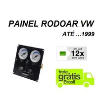 Painel Rodoar Calibrador Caminhão Vw Até ...1999 (fuscão)