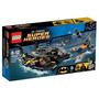 Lego Dc Batman 76034 - The Batboat Harbour Pursuit No Brasil