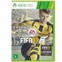 Fifa 17 Xbox 360 Novo Lacrado Em Português + Brinde
