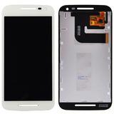 Tela Touch Display Frontal Lcd Moto G3 Xt1543 Xt1550 Xt1544