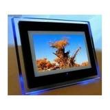 Porta Retrato Digital 7 Polegadas - Lelong Max-703 Video Car