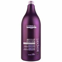 Shampoo Absolut Control Expert Loreal Paris 1,5l