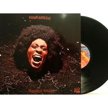 Lp - Vinil - Funkadelic - Maggot Brain - Novo - Lacrado