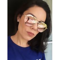 43d7ee2caf2a2 Busca oculos espelhado rosa com os melhores preços do Brasil ...