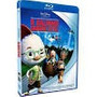 Blu Ray Galinho Chicken Little