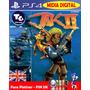 Jak 2 - Psn Uk (eur) - 01 Dia - Fácil Platina Playstation 4