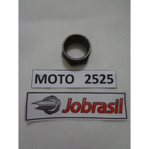 Moto 2525 Porca Escapamento Mobilete Valor 8,00