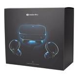 Headset Oculus Rift S Vr Realidade Virtual - Lacrado Fábrica