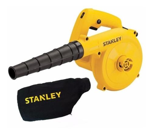 Soprador E Aspirador 600w Stpt600 Stanley