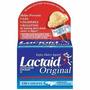 Lactaid Original 120 Comprimidos - Enzima Lactase P/ Lactose