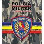 Concurso Material Polícia Militar Mg Pmmg Aulas + Apostilas