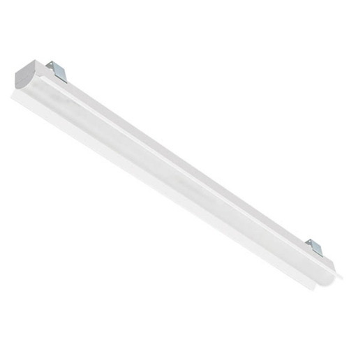 Luminária Led Sobrepor Comercial Abalux Ledc18 4000k