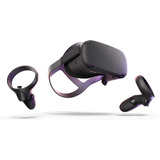 Headset Oculus Quest Vr Gaming 128 Gb