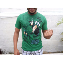 Camiseta Cavaleiros Do Zodíaco Shiryu De Dragão Cdz