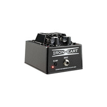 Interface Usb Para Guitarra Laney - Irt Pulse