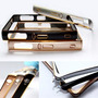 Bumper Celular Sony Xperia C5 Ultra Dual + Pelicula De Vidro