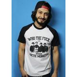 Camiseta Who the Fuck are the Arctic Monkeys?