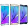 Smartphone Samsung Galaxy Note 5 N920 32gb Câm 16mp Tela 5.7