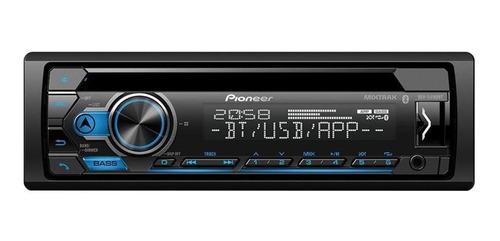 Som Automotivo Pioneer Deh S4280bt Com Usb E Bluetooth
