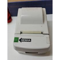 Impressora Não Fiscal Termica C/ Opção De Senha Dr700 Daruma