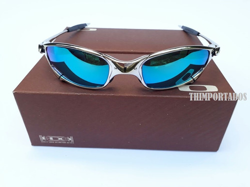 Óculos Oakley Juliet Double Xx Squared 24k Badman Mars 199787dbcb