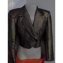Spencer (jaqueta Curta Feminina)