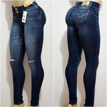 Calça Sawary Jeans Modela Bumbum Com Elastano !!!