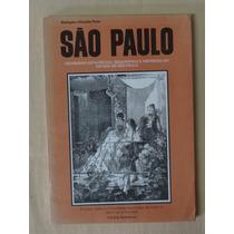 São Paulo Dicionário Estatístico Geográfico E Histórico