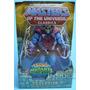 Boneco Skeletor Mutant Esqueleto He-man Master Universe