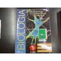 Livro Biologia