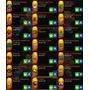 Diablo 3 Ros Pack 21 Gemas Lendarias + Mat Cubo Kanai Hard