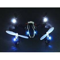 Mini Drone Quadricoptero Hubsan H107l X4 2.4ghz Nova Versão