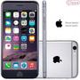Iphone 6 16gb Gold 100% Novo C/ Acessórios Originais Fábrica