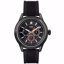 Relógio Timex Masculino Multifunção T2p179wkl/tn
