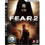 Fear 2 Playstation 3 Ps3 Mídia Física Original