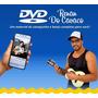 Dvd +1400 Musicas Renan Do Cavaco Envio Digital + Batucadas
