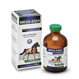 Mega Equi Biofarm Boldenona 50ml