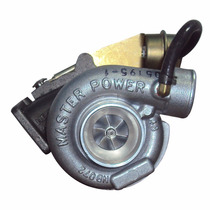 Turbo Master Power Nissan Frontier Mwm 2.8 (805332)