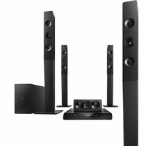 Home Theater Philips 1000w Rms 5.1 Bluetooth Wifi - Htd5580
