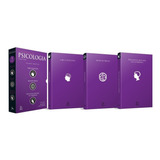 Box - O Essencial Da Psicologia - 3 Volumes