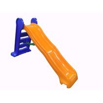 Escorregador Infantil Playground Escolar Grande - 1ª Linha