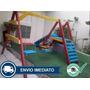 Projeto Parquinho Infantil