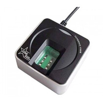Leitor Biométrico Impressão Digital Fs88 Profissional Zero