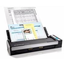Scanner Fujitsu De Mesa Scansnap S1300 600dpi A4