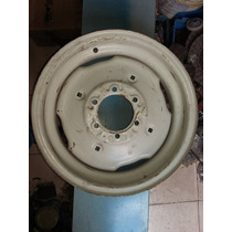 Roda Trator Ford 18p - 6 Furos