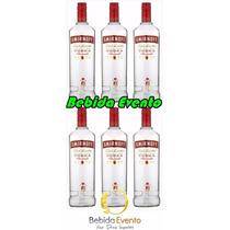 Vodka Smirnoff 998ml Cx C/6